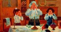 Письмо Любавичского Ребе о зажигании субботних свечей