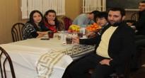 В еврейской общине города Нальчика, уже на протяжении месяца, проходят уроки иврита для новой группы учащихся.