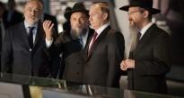 Владимир Путин: Холокост – одна из самых трагических и позорных страниц истории человечества
