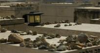 Почему евреи кладут камешки на могилы?