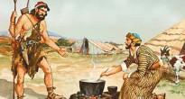Яаков и Эсав