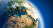 Открытие планеты Земля