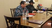 Соглашение о сотрудничестве УФМС по Кабардино-Балкарской республике с Горско-еврейской общиной КБР
